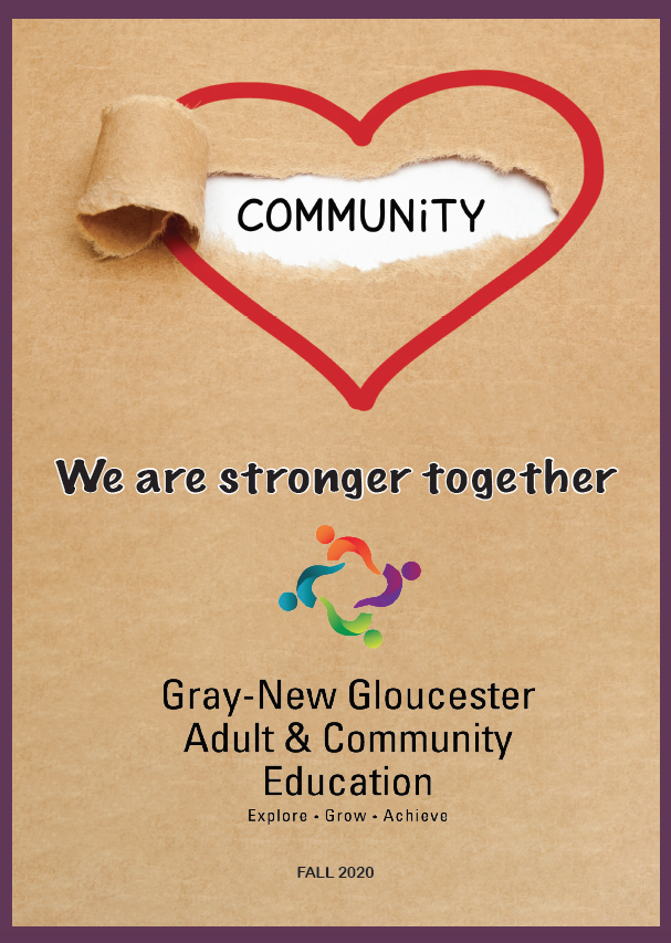 Gray - New Gloucester Adult & Community Education image #2294