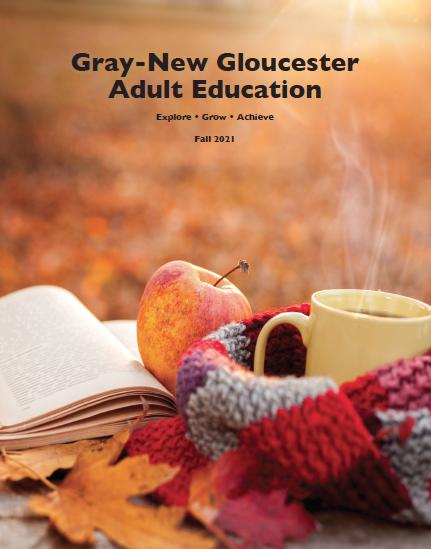 Gray - New Gloucester Adult & Community Education image #2644